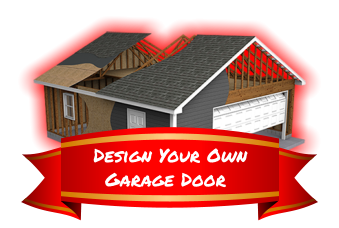 Design Your Own Garage Door